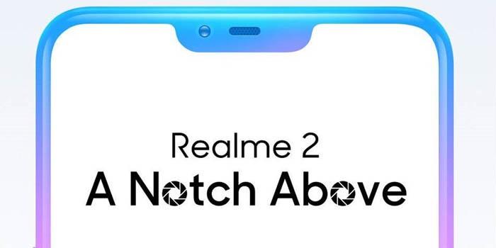 Realme 2 Poster Leak Header