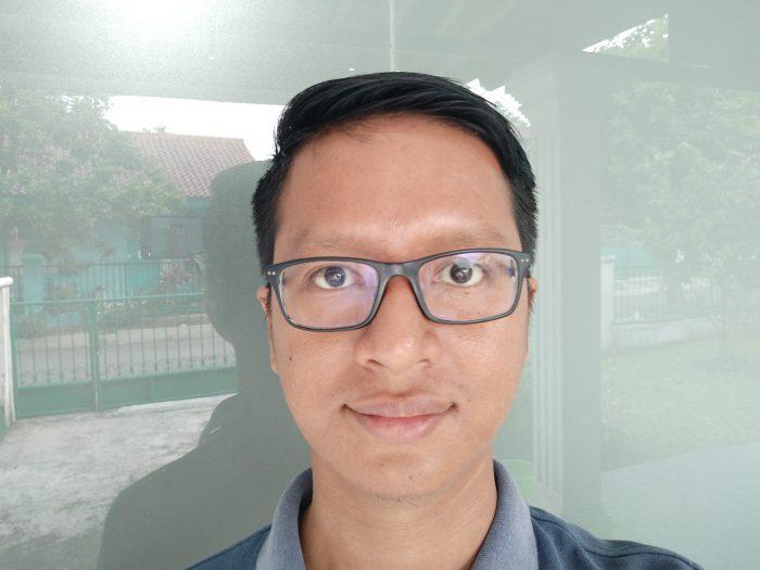 Redmi Note 5 - Selfie