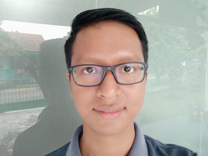Redmi Note 5 - Selfie Beauty