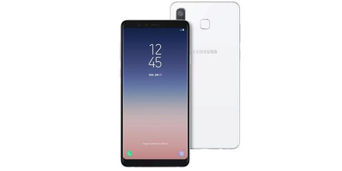 Samsung Galaxy A8 Star All