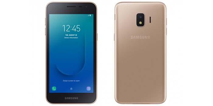 Samsung Galaxy J2 Core All