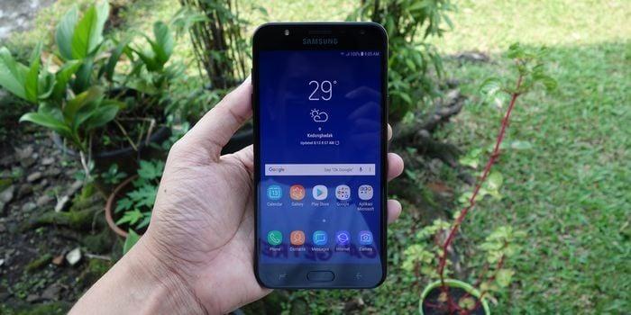 Cara Kunci Sinyal 4G Samsung Header