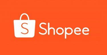 Shopee logo Feature
