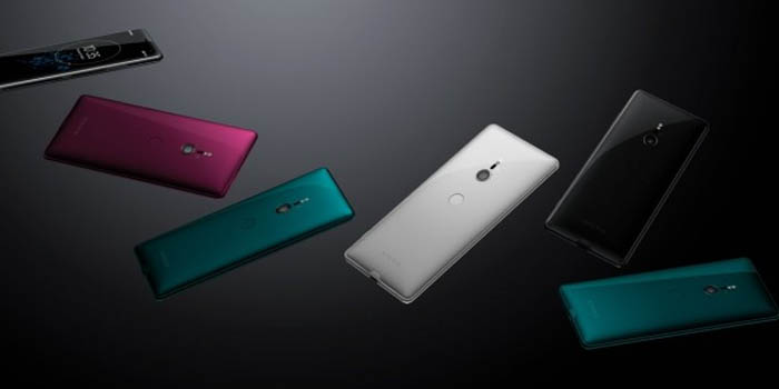 Sony Xperia XZ3 All