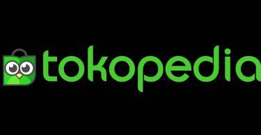 Tokopedia Logo Feature