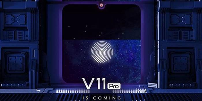 Vivo V11 Pro Leak Header