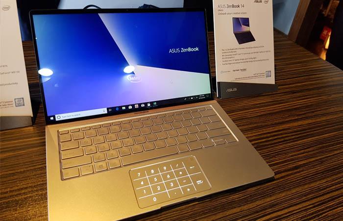 ZenBook 14