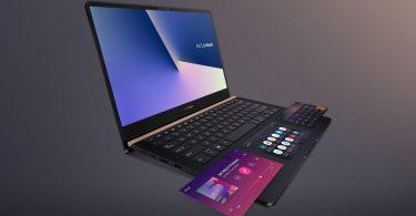 ASUS Zenbook Pro 14 UX480 Featured