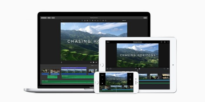Aplikasi Edit Video iOS Header