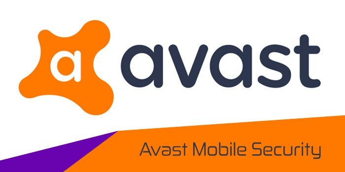 Avast Mobile Security Header