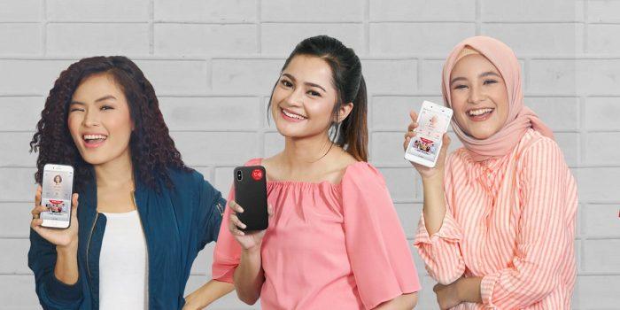 Cara Menggunakan TCASH Telkomsel Header