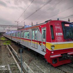 Foto AI Stasiun Bogor