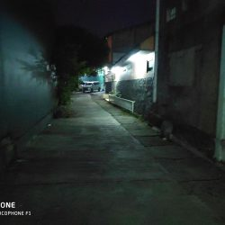 Foto Malam Jalan