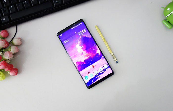 Galaxy Note 9 - Featured