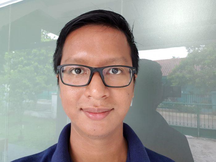 Galaxy Note 9 - Selfie