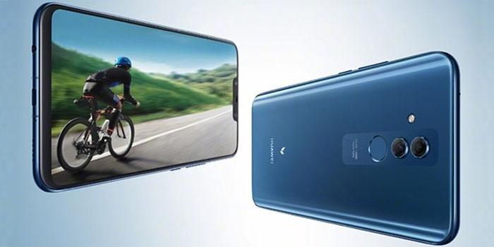 Huawei Maimang 7 Leak Header