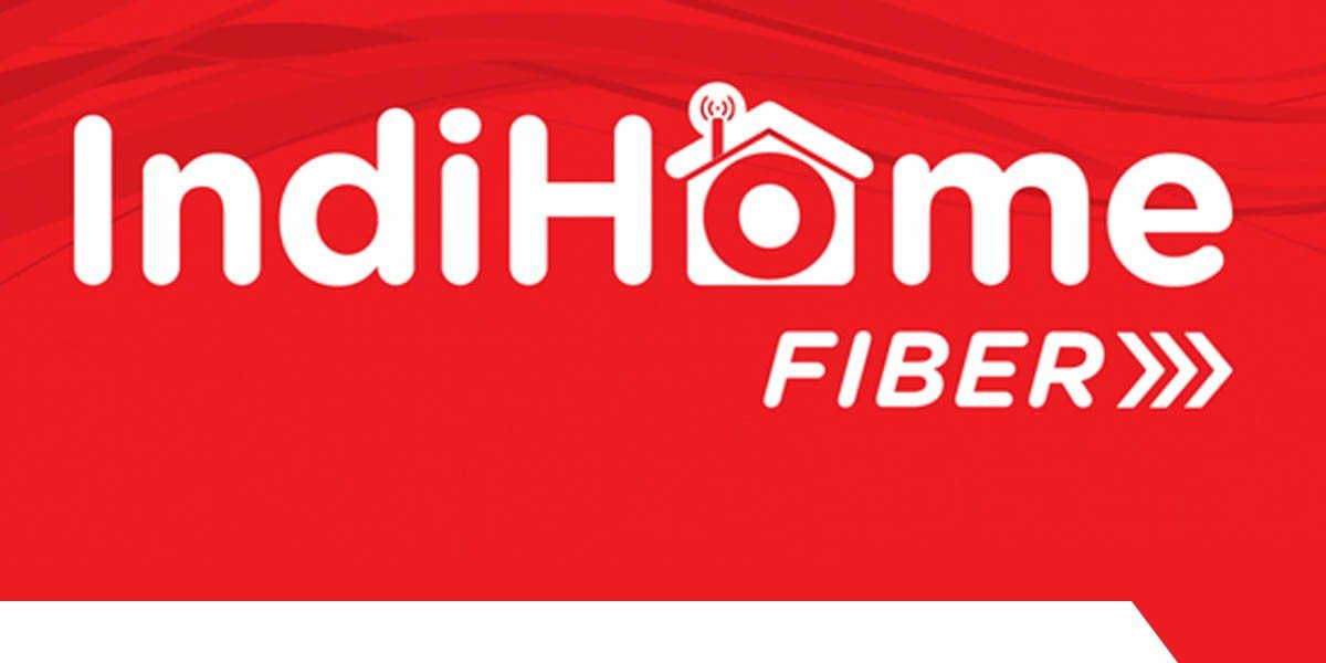 Indihome Logo Feature