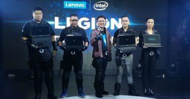 Lenovo Legion Y530 Feature