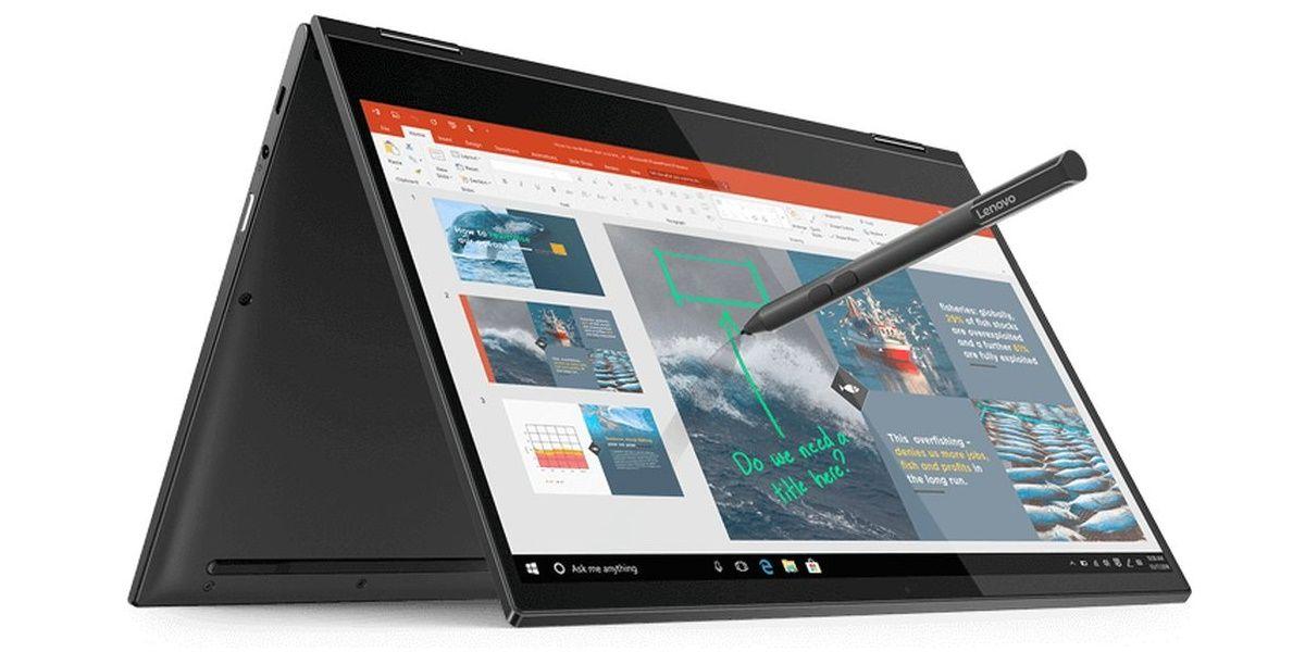 Lenovo Yoga C630 Featured