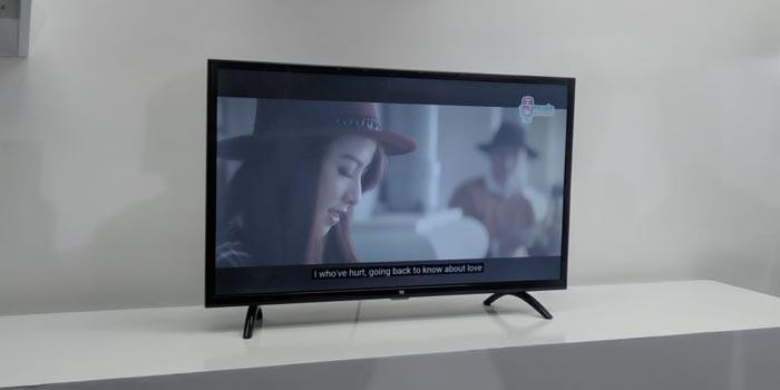 Mi TV 4A All