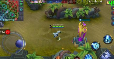 Mobile Legends HFR Featured