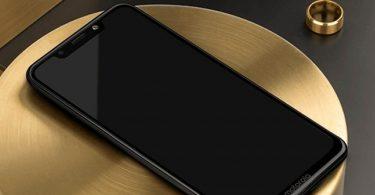 Motorola P30 Note Feature