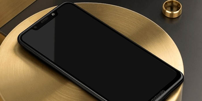 Motorola P30 Note Header