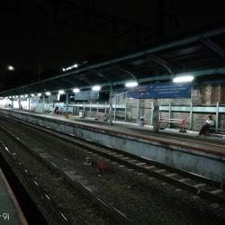 Stasiun Malam