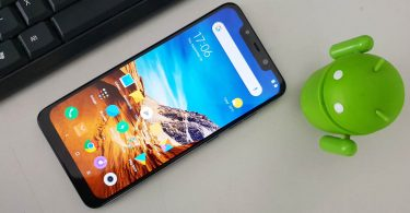 POCOPHONE F1 Review Feature