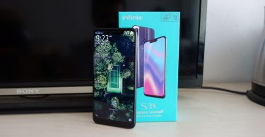 Review Infinix Hot S3X Featured