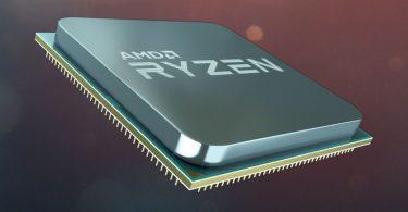 Ryzen 7 Chip Featured