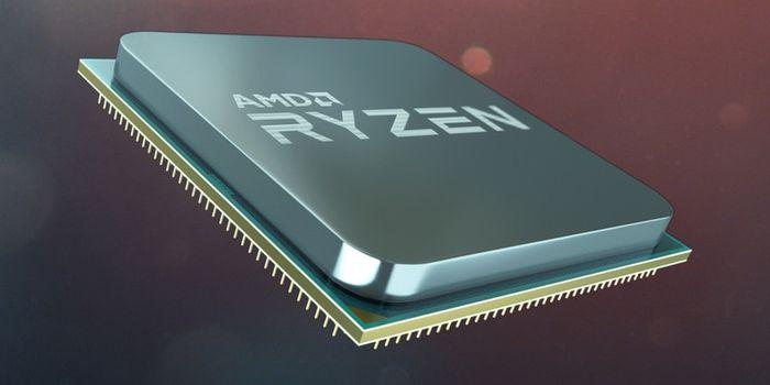 Ryzen 7 Chip Header