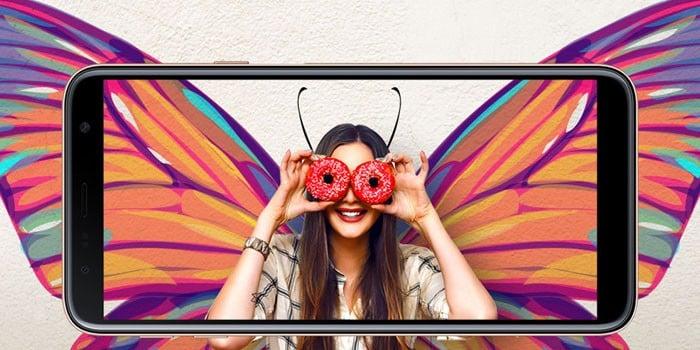 Kekurangan dan Kelebihan Samsung Galaxy J4 Plus Header