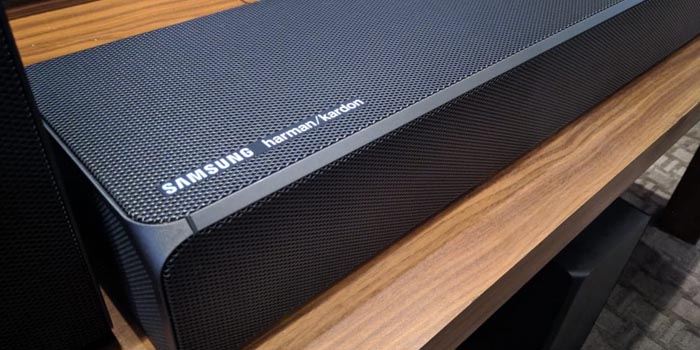 Samsung Soundbar N950 All