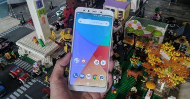 Xiaomi Mi A2 Feature Indo