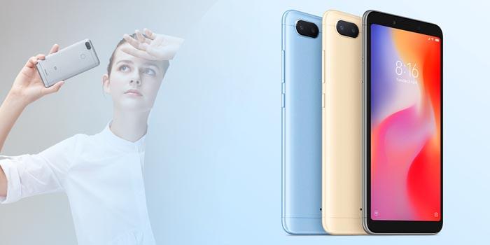 Kelebihan dan Kekurangan Xiaomi Redmi 6 Header
