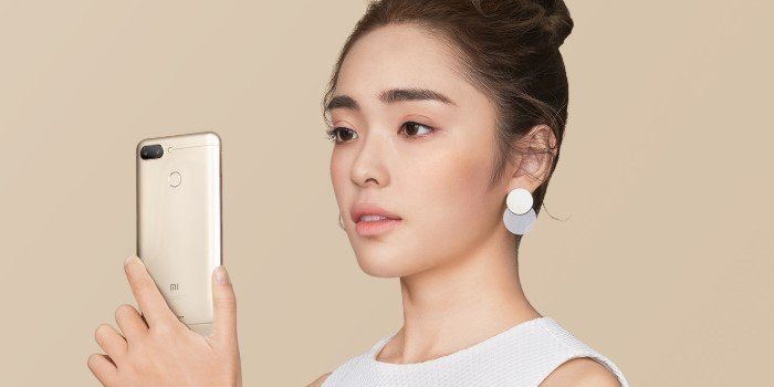 Xiaomi Redmi 6 vs Redmi 5 - Face Unlock