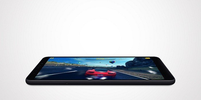 Xiaomi Redmi 6 vs Redmi 5 - Performa