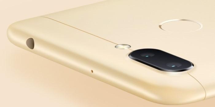 Xiaomi Redmi 6 vs Redmi 6A - Kamera