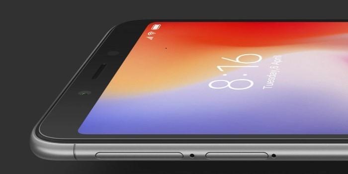 Xiaomi Redmi 6A vs Redmi 5A - Sistem