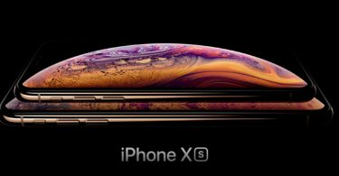 iPhone XS Feature