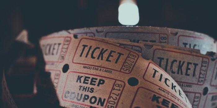 Cara Beli Tiket Bioskop Online Header