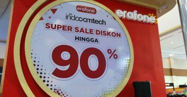 Erafone Indocomtech 2018 Feature