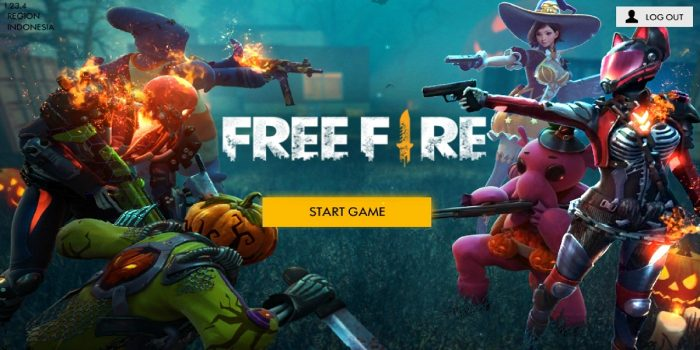 Bounty Token Free Fire Header
