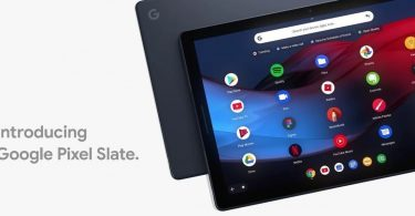 Google Pixel Slate Featured