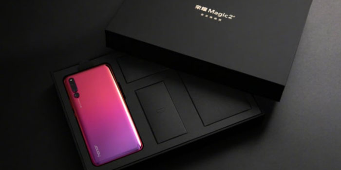 Honor Magic 2 Leak Header