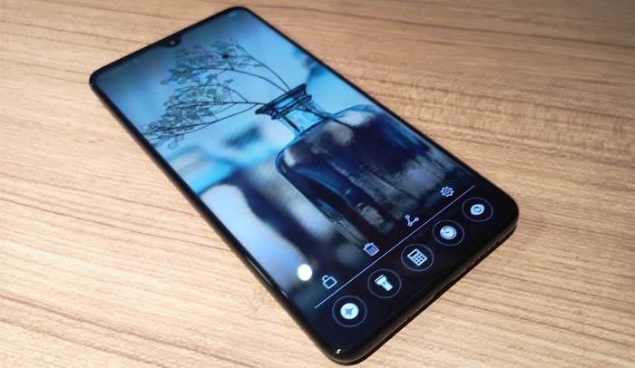 Huawei Mate 20 All