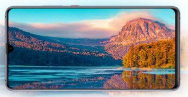 Huawei Mate 20 X Feature