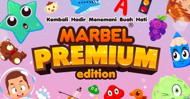 Marbel Premium Edition Feature