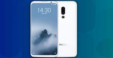 Meizu 16 Feature